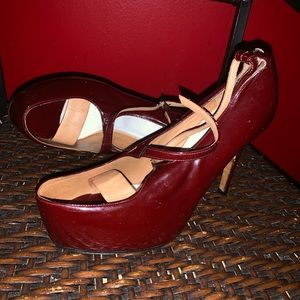 Madison Martin Margiela Shoes